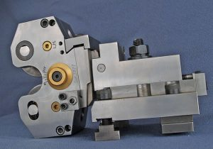 CDL Adapter with a Salvo DBL Attachment