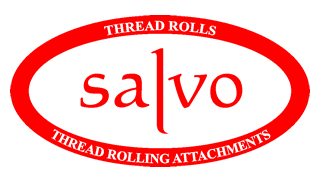 Salvo Tool & Engineering Logo